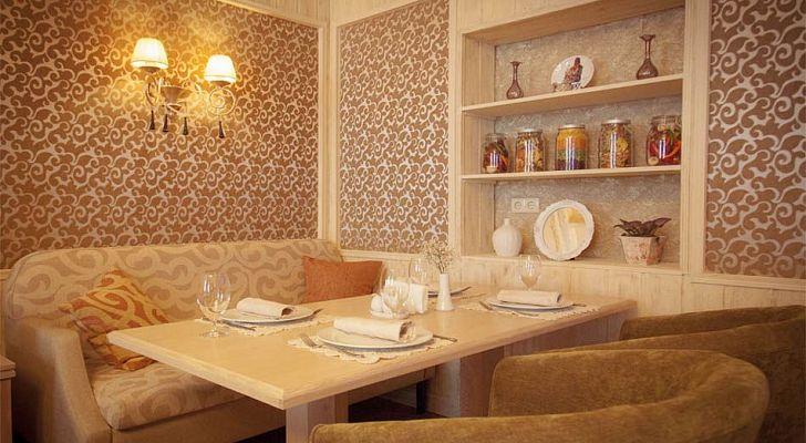 Загородный ресторан Оджахури (Химки)