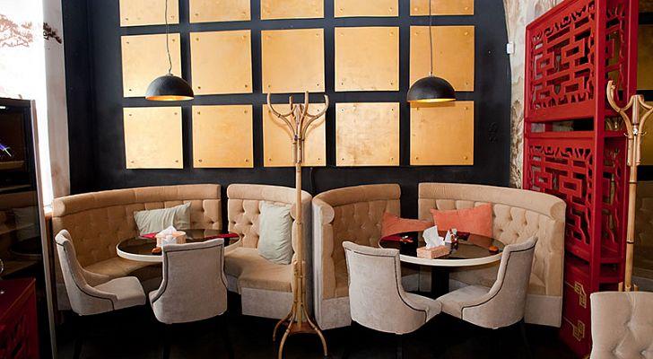 Ресторан China Club / Чайна Клуб на Мичуринском