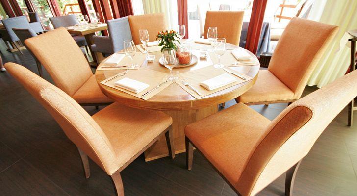 Ресторан Chalet / Шале
