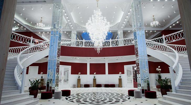 Банкетный зал Дом торжеств «Государь»