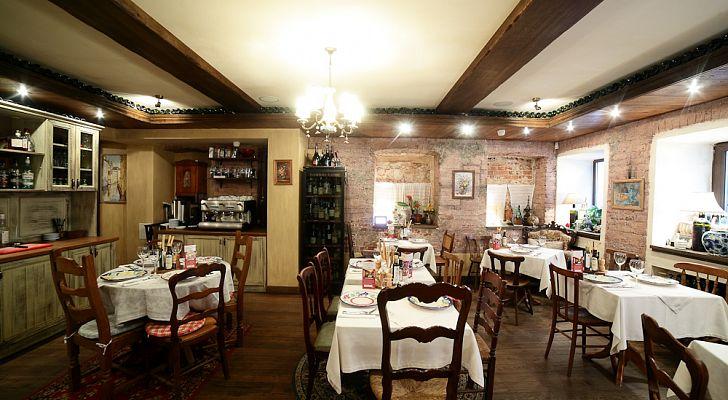 Ресторан Пикколино
