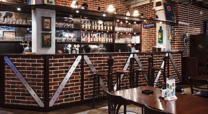 Ресторан Main Street cafe / Мейн Стрит Кафе