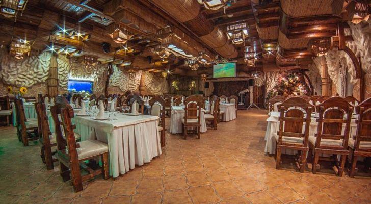 Ресторан Фаэтон