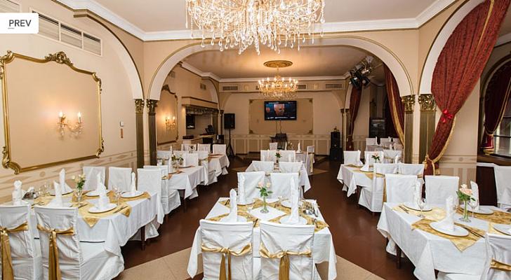 Ресторан Сололаки