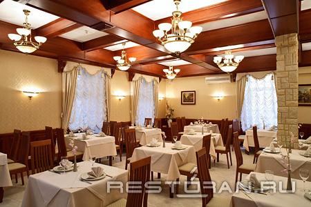 Ресторан На Знаменке
