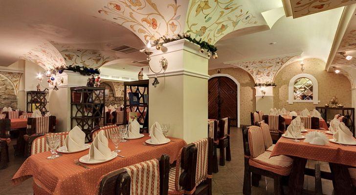 Ресторан Добрыня