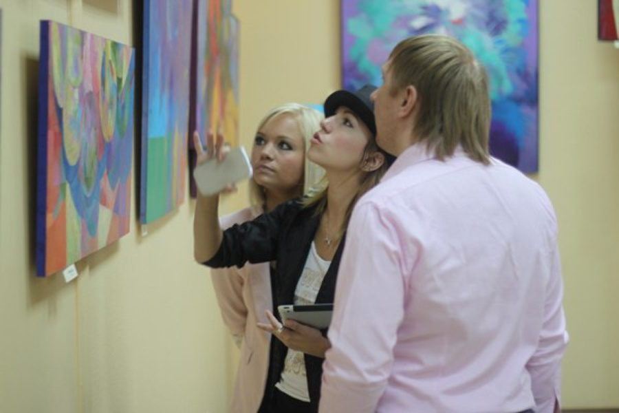 Государственный выставочный зал «АРТ-Измайлово»