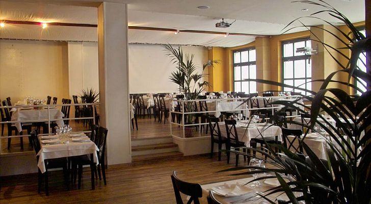 Ресторан Porto Malteze / Порто Мальтезе  (Б. Спасская)