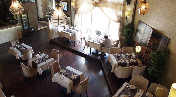 Ресторан Шарабара