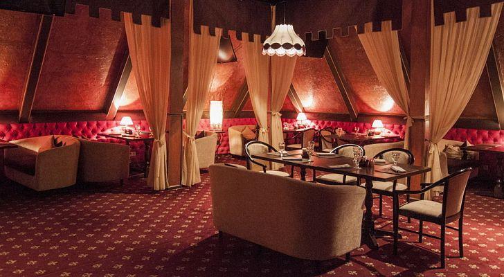 Ресторан Pub Red Fox / Паб Рыжий Лис