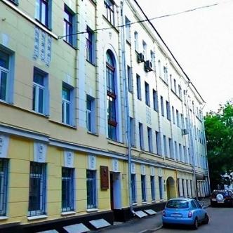 Мемориальный музей-квартира Васнецова