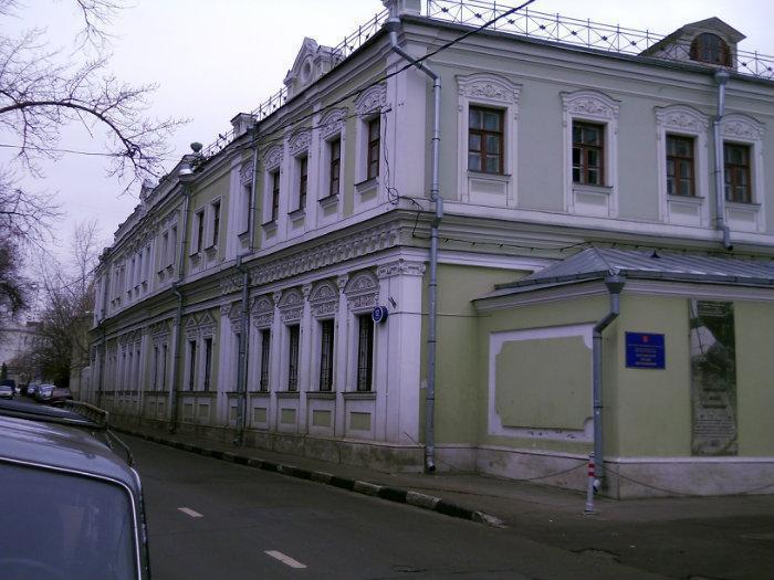 Музей-театр «Волшебный букварь»