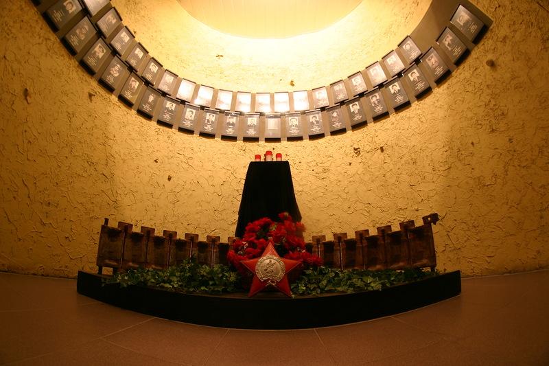 Государственный выставочный зал-музей истории войны в Афганистане