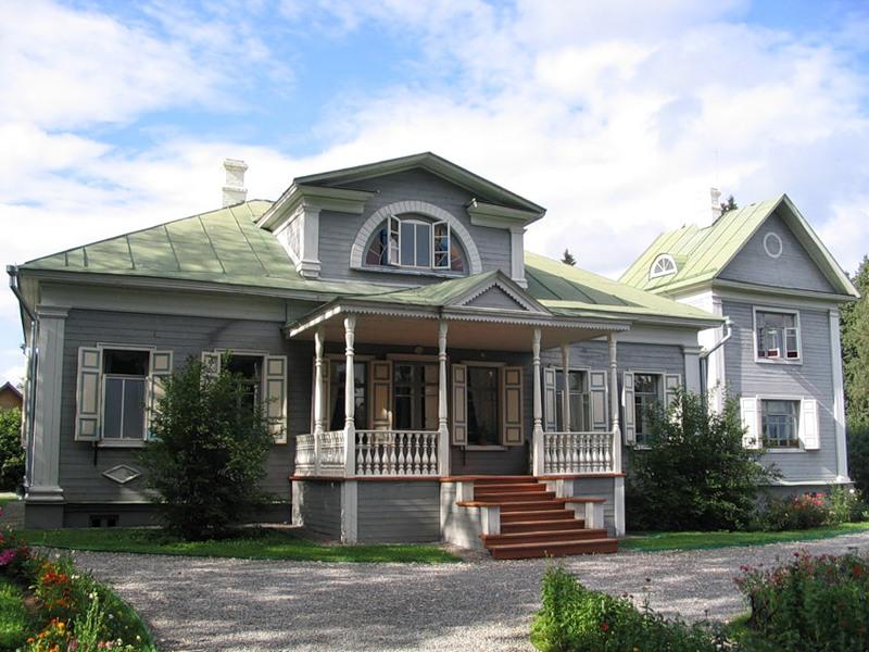 Музей-заповедник А. Блока