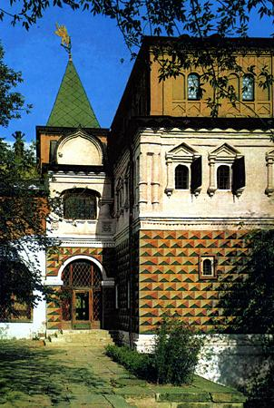 Музей «Палаты бояр Романовых»