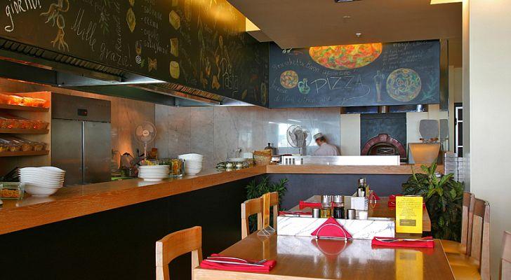 Ресторан Vapiano / Вапиано (пр. Мира)