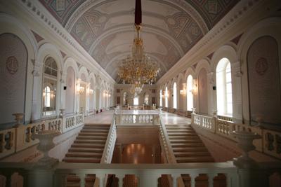 Музей Большого театра