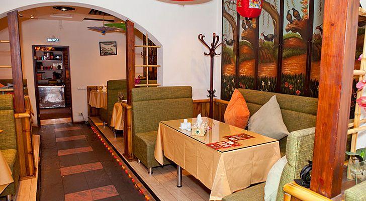 Ресторан China Club / Чайна Клуб (Жулебино)