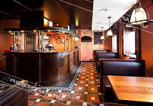 Ресторан Будвайзер Будвар