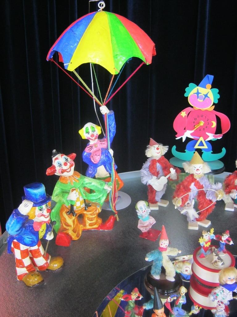 Музей «Клоуны Мира»