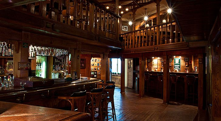 Ресторан Джек Рэббит Слимс