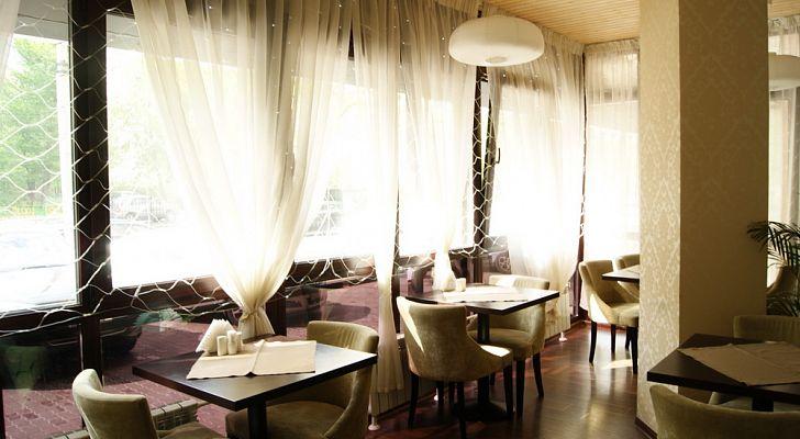 Ресторан Югос (Донская ул.)