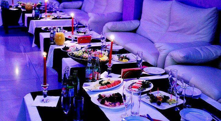 Ресторан Арт-караоке Шаляпин