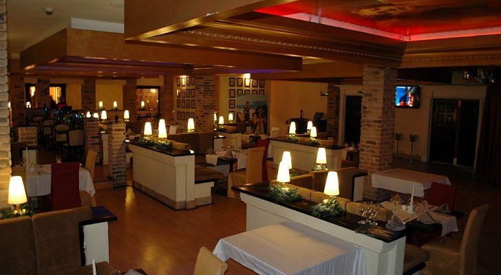 Ресторан Борисовский
