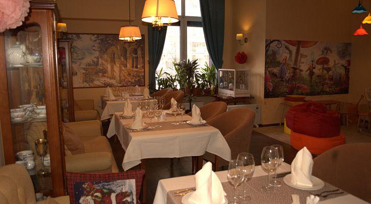 Ресторан Дон Луиджи