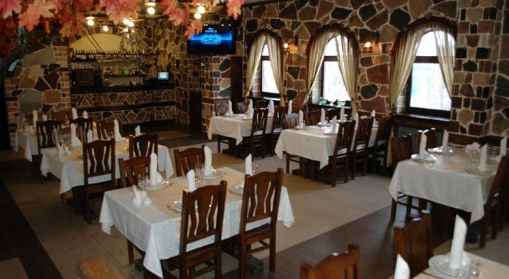 Ресторан Ариана