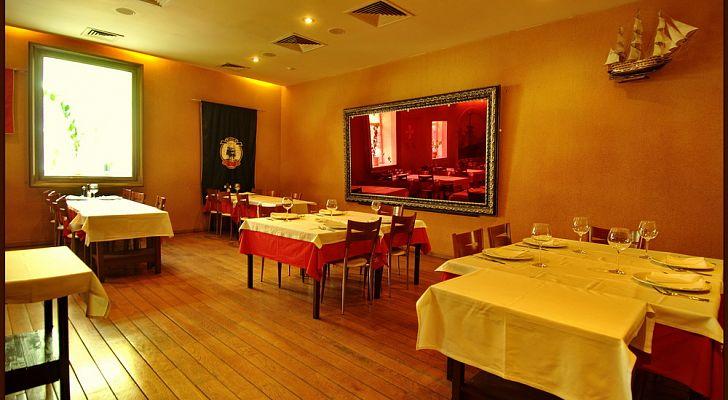 Ресторан Porto Malteze / Порто Мальтезе (ул. Правды)