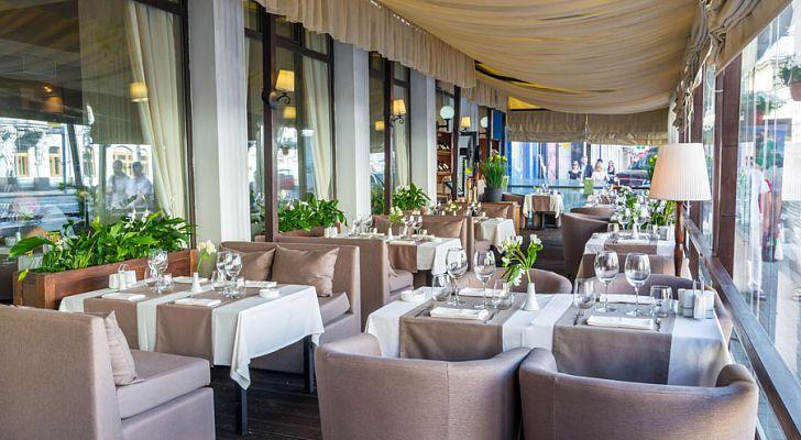 Ресторан Де Марко (пр. Мира)