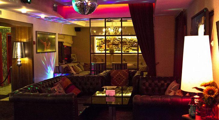 Ресторан Барбара бар