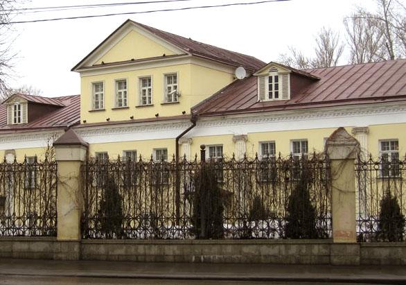 Музей мебели (закрыт)
