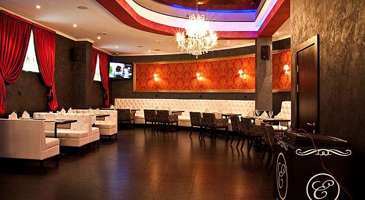 Ресторан Ева