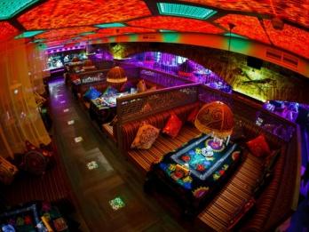 Ресторан Урюк Чайхана Lounge Bar (Кутузовский)