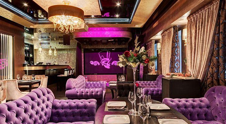 Ресторан Graff Lounge / Графф Лаундж