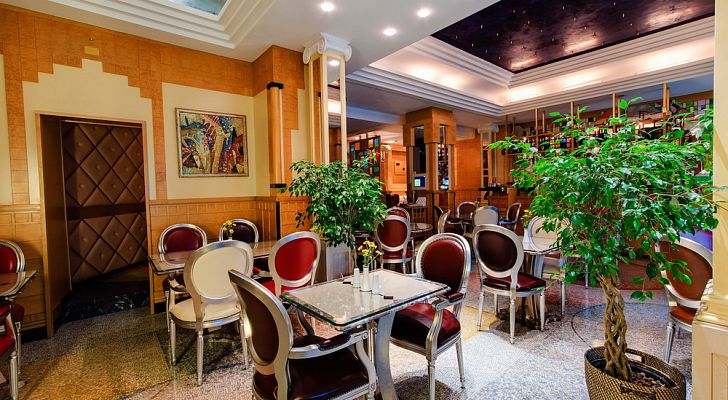 Ресторан La Gourmet / Ля Гурмэ