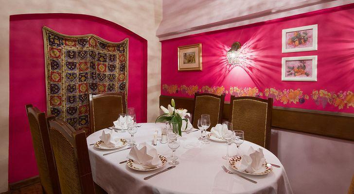 Ресторан Дежа Вю