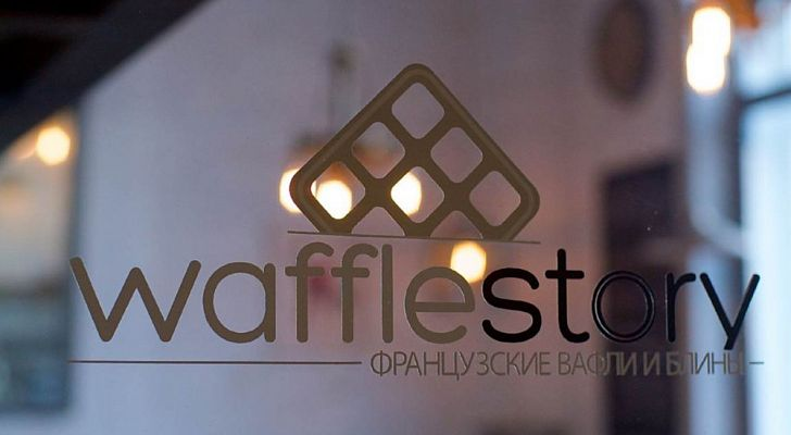 Ресторан Wafflestory