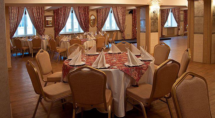Ресторан Сущевский Двор