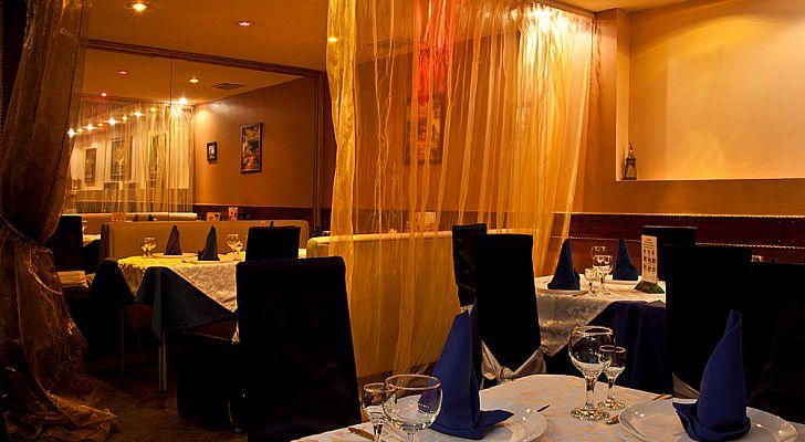 Ресторан Клад