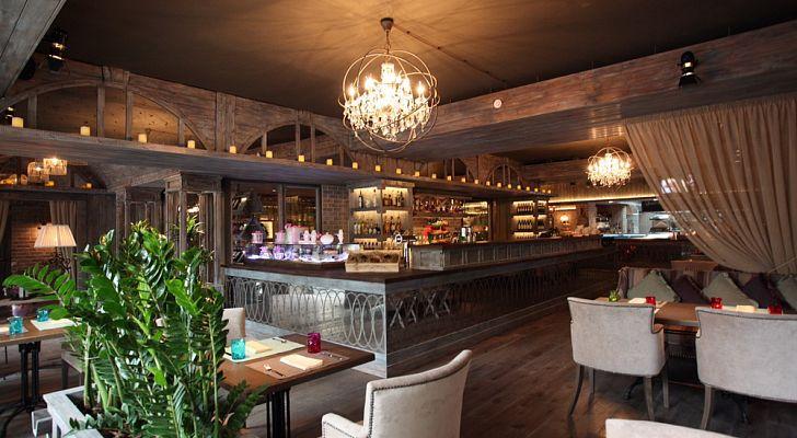 Кафе Florentini City Cafe / Флорентини Сити Кафе