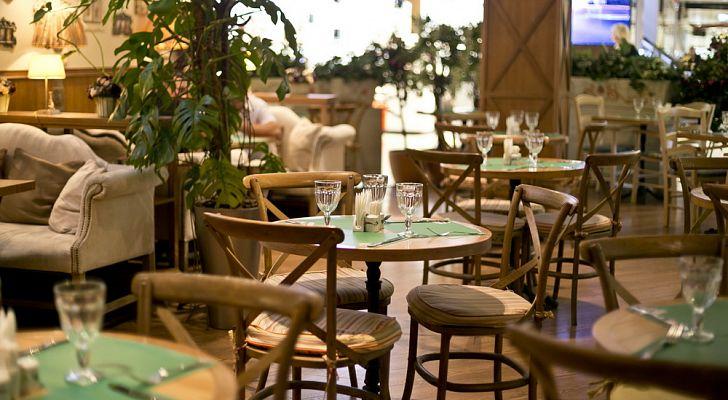 Ресторан Чентрале