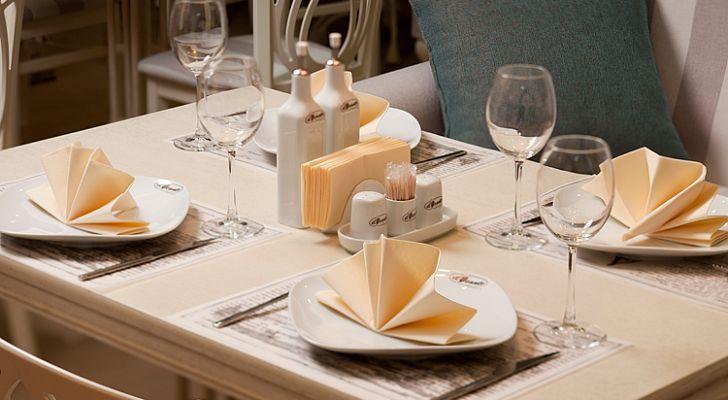 Ресторан Il Canto / Иль Канто