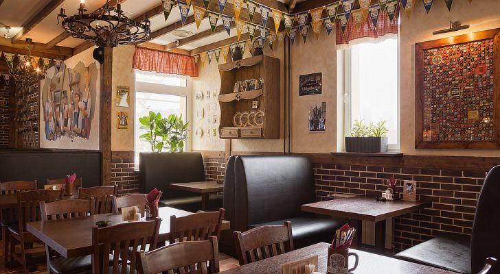 Пивной ресторан Ганс и Марта (Новокосино)