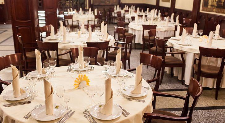 Ресторан Art`s Palace / Артс Палас
