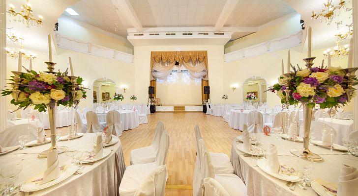 Ресторан Antre Hall / Антре Холл
