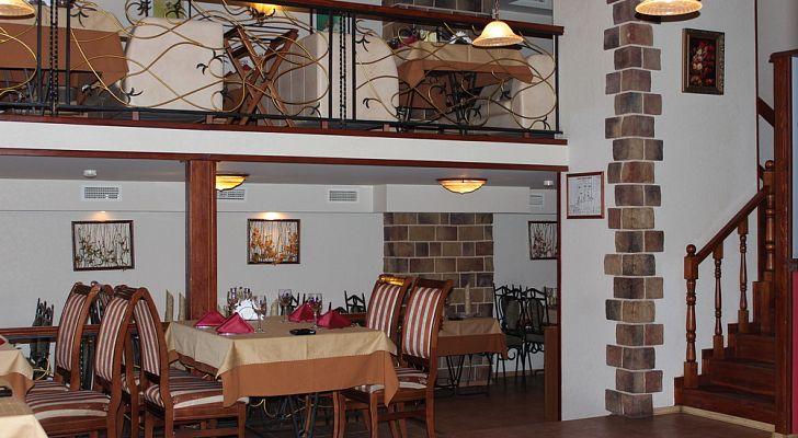 Ресторан ЭдЭм