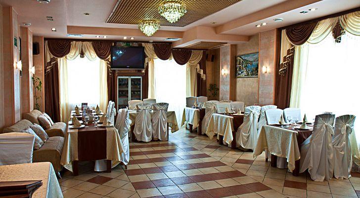 Ресторан Лимузин